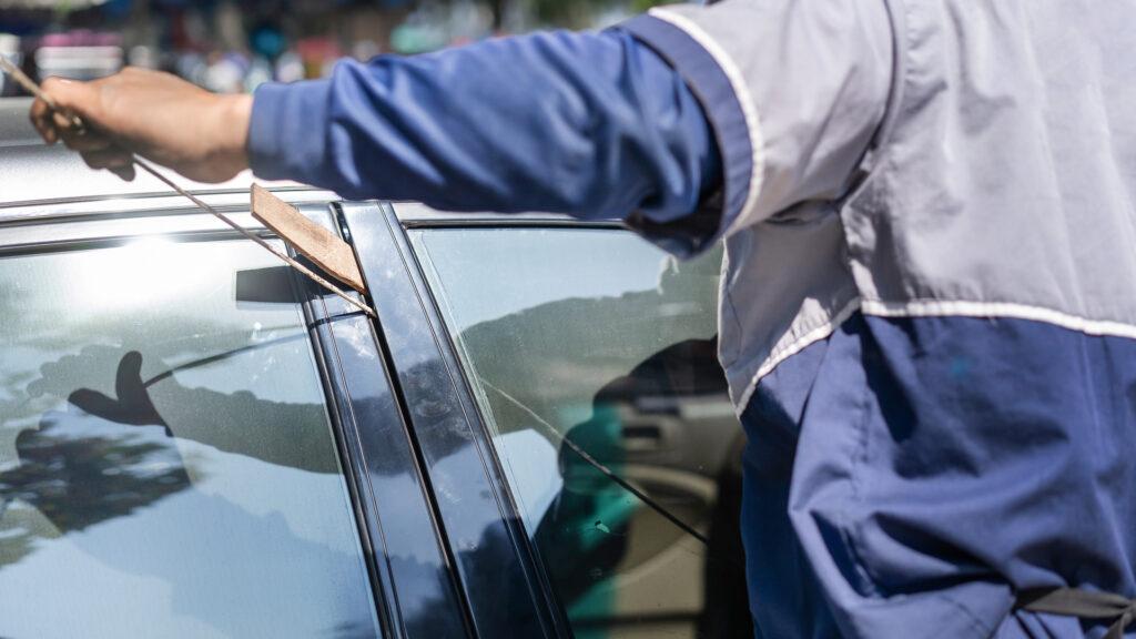 Emergency Car Locksmith Services In Thornhill